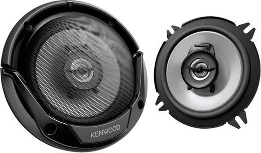 2 utas koaxiális beépíthető hangszóró 250 W Kenwood KFC-E1365