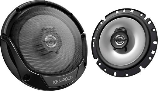 2 utas koaxiális beépíthető hangszóró 300 W Kenwood KFC-E1765