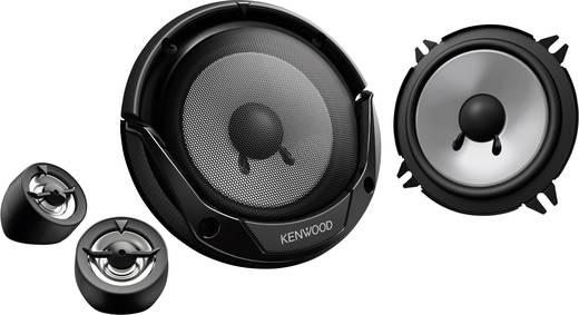 2 utas beépíthető hangszóró készlet 250 W Kenwood KFC-E130P