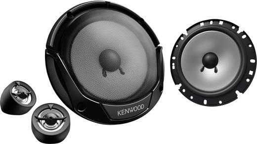 2 utas beépíthető hangszóró készlet 300 W Kenwood KFC-E170P