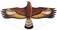 Papírsárkány, egyzsinóros szirti sas mintájú gyereksárkány, 1220mm, Günther Flugspiele 1146 Günther Flugspiele