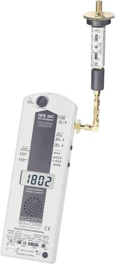 Elektroszmog mérő külső antennával Gigahertz Solutions HFE35C