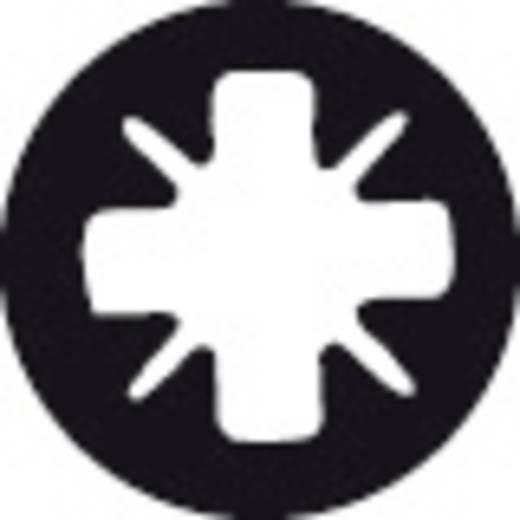 Bosch Mélységütköző csavarozóbittel PH gipszkartonhoz 2609255907 Pozidrív