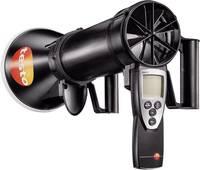 Testo áramlásmérő anemométer készlet 0,3...20 m/s, ISO kalibrált, Testo 417 Set-2 testo