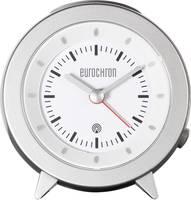 Rádiójel vezérelt ébresztőóra, ezüst Eurochron RC155 (RC155) Eurochron