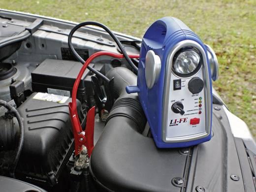 Gyorsindító rendszer, munkalámpával, 900 A, 230V, APA