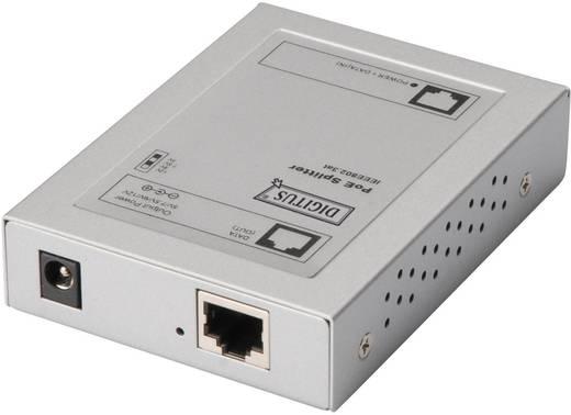 PoE osztó 1000 Mbit/s IEEE 802.3at Digitus DN-95203