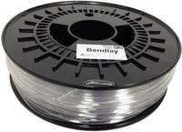3D nyomtatószál 3 mm, Bendlay, natúr, 750 g, German RepRap 100262 (100262) German RepRap