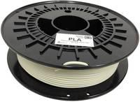 3D nyomtatószál 3 mm, PLA, natúr, 750 g, German RepRap 100260 (100260) German RepRap