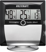 Szobai hőmérő, páramérő penészesedés és harmatpont jelzéssel Voltcraft MS-10 VOLTCRAFT