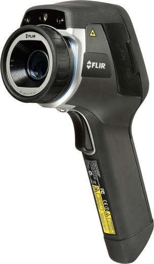Hőkamera, bolométermátrix Flir E60