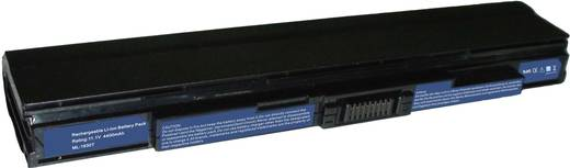 Litium ion laptop akkumulátor Acer 4400 mAh 14,8V Beltrona 1009531