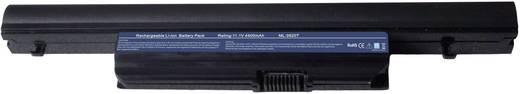 Litium ion laptop akkumulátor Acer 4400 mAh 11,1V Beltrona 3820T