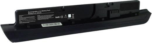 Litium ion laptop akkumulátor Gateway típusokhoz 4400 mAh 14,4V Beltrona SQU507