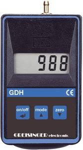 Digitális vákuum- ill. barométer, GDH 200-14 Greisinger