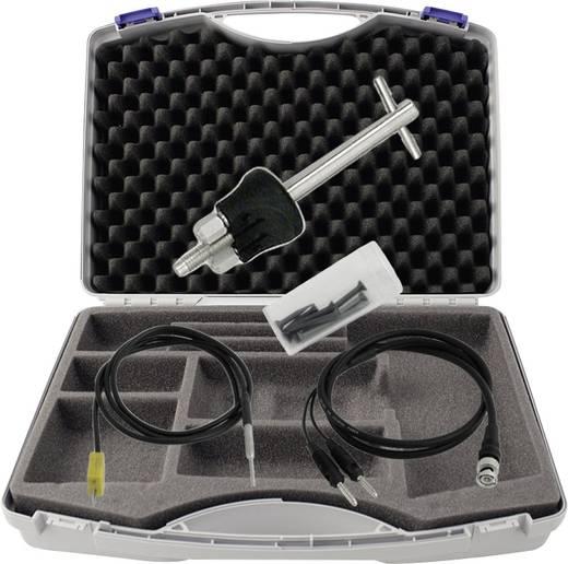 Greisinger SET 38 HF Fanedvesség mérő készlet Alkalmas GMH 3830 és GMH 3850