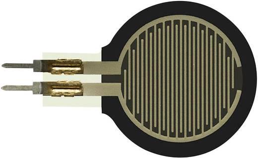 Nyomásérzékelők Interlink FSR402short Kb. 10 g - 10 kg