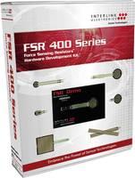 FSR hardveres fejlesztő készlet Interlink FSR400-HDK Interlink