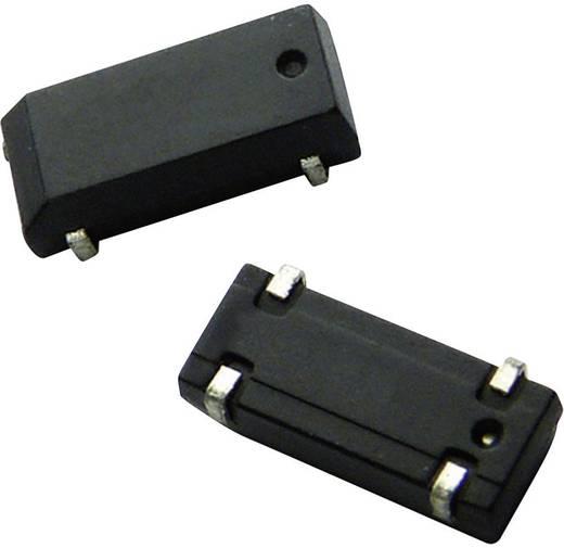 Órakvarc, QTP8 sorozat Qantek QTP832.76812B20R Frekvencia 32.768 kHz Kivitel 2-PAD SMD (H x Sz x Ma) 8.7 x 3.8 x 2.5 mm