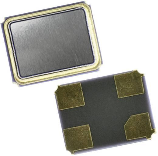 Kvarc, QC32 sorozat Qantek QC3220.0000F12B12M Frekvencia 20.000 MHz Kivitel 4-PAD SMD (H x Sz x Ma) 3.2 x 2.5 x 0.8 mm