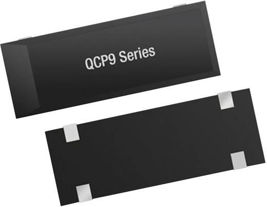 Kvarc, QCP9 sorozat Qantek QCP910.0000F18B35R Frekvencia 10.000 MHz Kivitel 4-PAD SMD (H x Sz x Ma) 12.5 x 4.6 x 3.7 mm