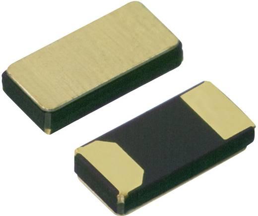 Órakvarc, MicroCrystal CM7V-T1A 32.768kHz 7pF +/-20ppm TA QC Kivitel 2-PAD SMD, 3,2 x 1,5 x 0,65 mm