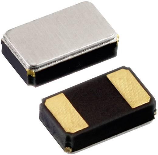 Órakvarc, MicroCrystal CM8V-T1A 32.768kHz 9pF +/-20ppm TA QC Kivitel 2-PAD SMD, 2 x 1,2 x 0,6 mm