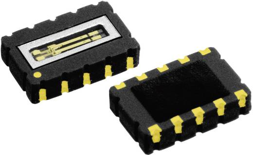 Valósidejű óra, RV-2123-C2 sorozat MicroCrystal RV-2123-C2-TA-20ppm Kivitel SMD (H x Sz x Ma) 5 x 3.2 x 1.2 mm