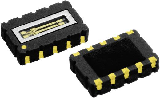Valósidejű óra, RV-3029-C2 sorozat MicroCrystal RV-3029-C2-TA Option B Kivitel SMD (H x Sz x Ma) 5 x 3.2 x 1.2 mm