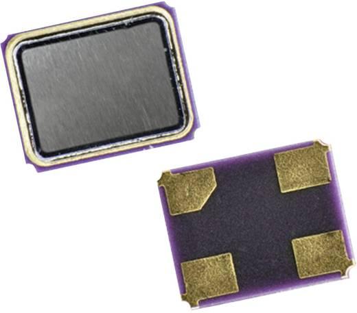 Kvarc, X22 sorozat EuroQuartz 24.000MHz X22/30/30/-40+85/12pF Frekvencia 24.000 MHz Kivitel 4-PAD SMD, 2,5 x 2 x 0,6 mm