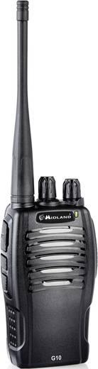 PMR rádió, Midland C1107 PMR G10