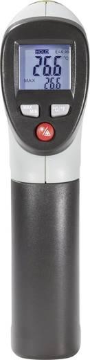 Infra hőmérő, Voltcraft IR 260-8S + beszúró hőmérő DET1R