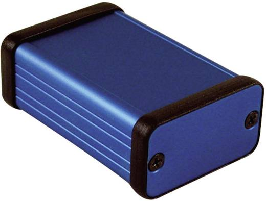 Hammond Electronics fröccsöntött doboz 1455D601BU (H x Sz x Ma) 60 x 45 x 25 mm, kék