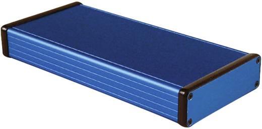 Hammond Electronics fröccsöntött doboz 1455L2201BU (H x Sz x Ma) 220 x 103 x 30.5 mm, kék