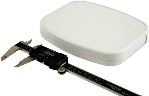Univerzális műszerház Hammond Electronics 1599TABMGY (H x Sz x Ma) 170 x 135 x 27 mm, szürke