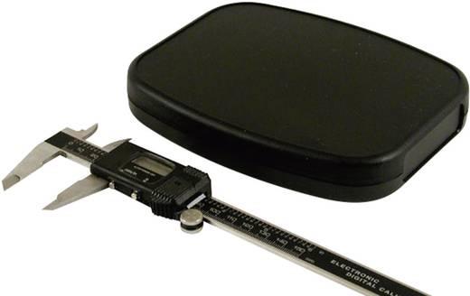 Univerzális műszerház Hammond Electronics 1599TABMBKBAT (H x Sz x Ma) 170 x 135 x 27 mm, fekete
