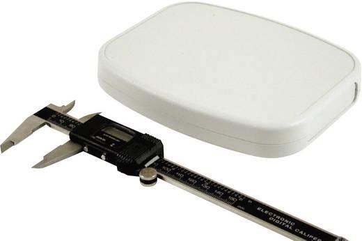 Univerzális műszerház Hammond Electronics 1599TABMGYBAT (H x Sz x Ma) 170 x 135 x 27 mm, szürke