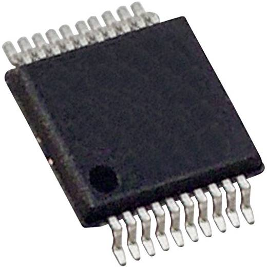 Lineáris IC Texas Instruments PCF8574ADGVR, ház típusa: TVSOP-20