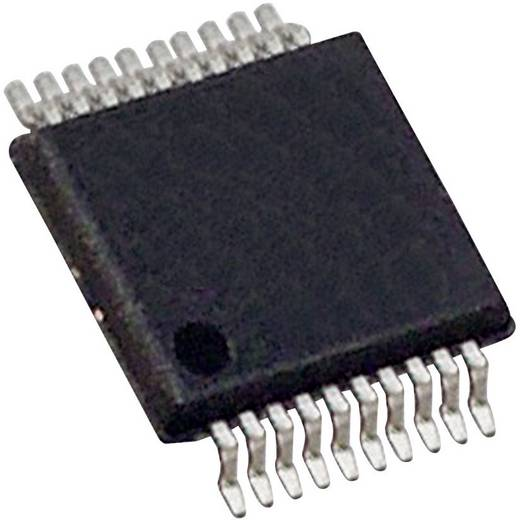 Logikai IC SN74LVC573ADGVR TVSOP-20 Texas Instruments
