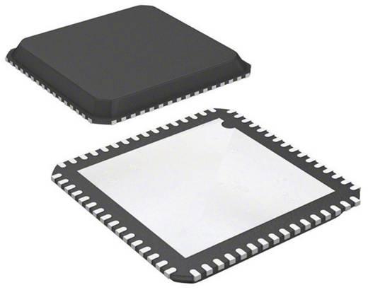 Mikrokontroller, ATMEGA165P-16MNR VQFN-64 Atmel