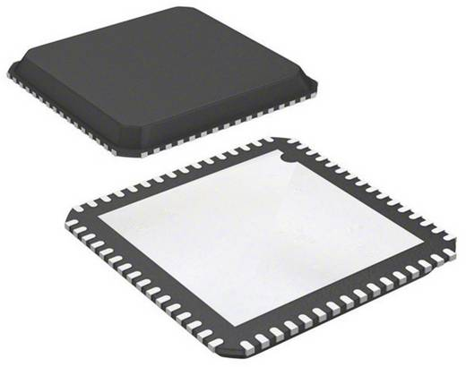 Mikrokontroller, ATXMEGA256A3-MH VQFN-64 Atmel