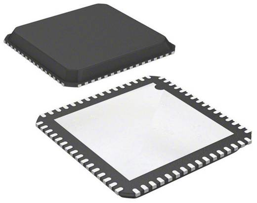 Mikrokontroller, ATXMEGA256A3B-MHR VQFN-64 Atmel