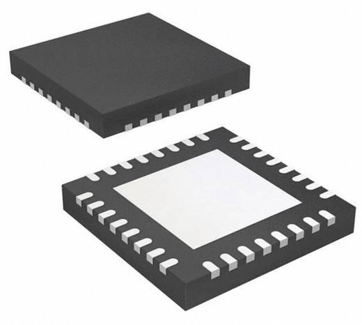 Csatlakozó IC - adó-vevő Texas Instruments LVDS 4/4 WQFN-32 DS91M040TSQE/NOPB