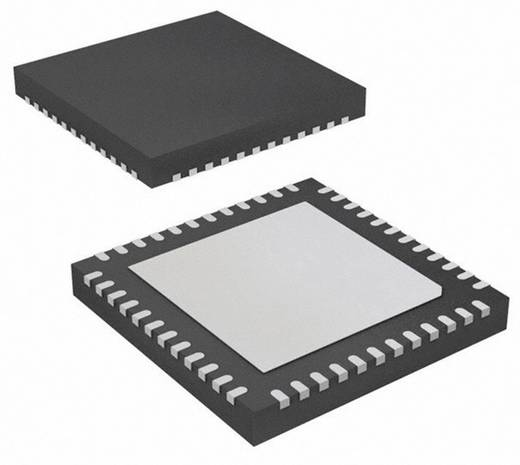 PMIC - teljesítménymanagement, specializált Texas Instruments TPS65186RGZR 5.5 mA VQFN-48 (7x7)