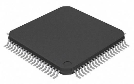 Embedded mikrokontroller MC9S08AC128CLKE LQFP-80 Freescale Semiconductor