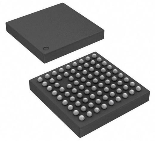 Mikrokontroller, MSP430F5510IZQE JRBGA-80 Texas Instruments