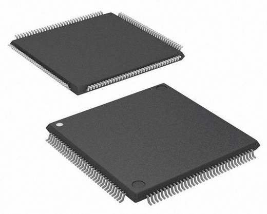 Embedded mikrokontroller Freescale Semiconductor DSP56F805FV80E Ház típus LQFP-144