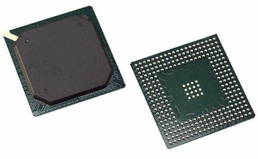 Embedded mikrokontroller Freescale Semiconductor MPC852TVR66A Ház típus PBGA-256