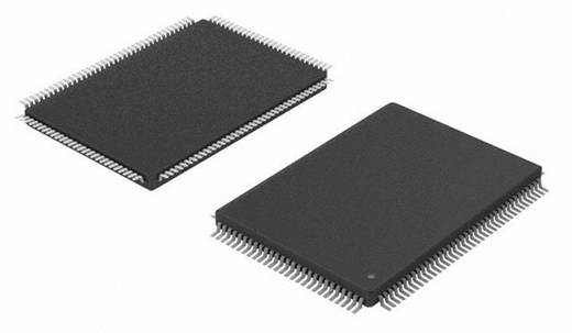 Embedded mikrokontroller Freescale Semiconductor MC56F8345MFGE Ház típus LQFP-128