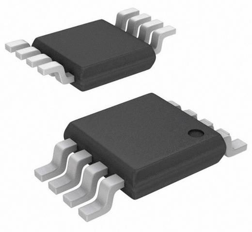 PMIC - feszültségszabályozó, DC/DC Texas Instruments LM2682MM/NOPB VSSOP-8